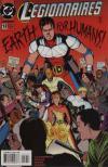 Legionnaires #12 comic books for sale