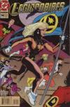Legionnaires #14 comic books for sale