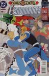 Legionnaires #18 comic books for sale
