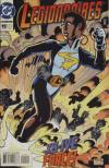 Legionnaires #19 comic books for sale