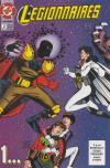 Legionnaires #2 comic books for sale