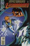 Legionnaires #25 comic books for sale