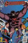 Legionnaires #3 comic books for sale