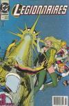 Legionnaires #4 comic books for sale