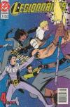 Legionnaires #5 comic books for sale