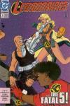 Legionnaires #6 comic books for sale