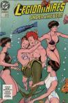 Legionnaires #7 comic books for sale