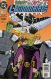 Legionnaires #8 comic books for sale