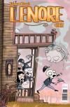Lenore #8 comic books for sale