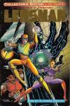 Lensman: Secret of the Lens #1 comic books for sale