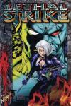 Lethal Strike Comic Books. Lethal Strike Comics.