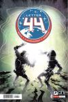 Letter 44 #4 Comic Books - Covers, Scans, Photos  in Letter 44 Comic Books - Covers, Scans, Gallery