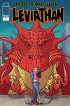 Leviathan Comic Books. Leviathan Comics.