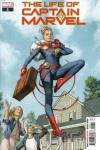 Life of Captain Marvel Comic Books. Life of Captain Marvel Comics.