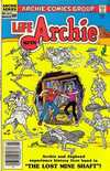 Life with Archie #241 comic books for sale