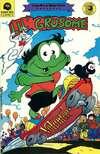 Lil' Grusome Comic Books. Lil' Grusome Comics.