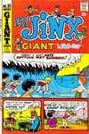 Li'l Jinx Giant Laugh-Out Comic Books. Li'l Jinx Giant Laugh-Out Comics.