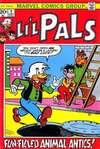 Li'l Pals Comic Books. Li'l Pals Comics.