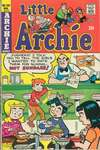 Little Archie #100 comic books for sale