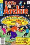 Little Archie #130 comic books for sale
