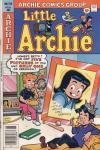 Little Archie #155 comic books for sale