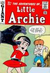 Little Archie #28 comic books for sale