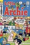 Little Archie #76 comic books for sale