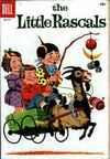 Little Rascals Comic Books. Little Rascals Comics.