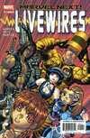 Livewires Comic Books. Livewires Comics.