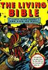 Living Bible comic books