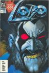 Lobo # comic book complete sets Lobo # comic books