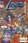 Lobo #4 comic books for sale
