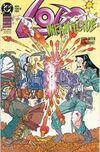 Lobo: Infanticide #4 comic books for sale