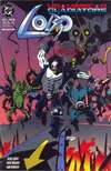 Lobo: Unamerican Gladiators # comic book complete sets Lobo: Unamerican Gladiators # comic books