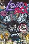 Lobo's Back #3 comic books for sale