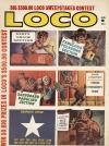 Loco Comic Books. Loco Comics.