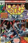 Logan's Run #3 comic books for sale