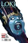 Loki: Agent of Asgard #10 comic books for sale