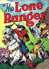 Lone Ranger Comic Books. Lone Ranger Comics.