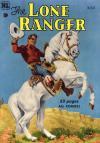Lone Ranger #21 comic books for sale