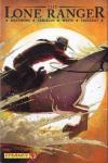 Lone Ranger #4 comic books for sale