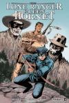 Lone Ranger Green Hornet #4 comic books for sale