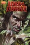 Lord of the Jungle #10 comic books for sale