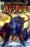 Lords of Misrule # comic book complete sets Lords of Misrule # comic books