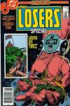Losers Special Comic Books. Losers Special Comics.