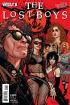 Lost Boys Comic Books. Lost Boys Comics.
