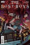Lost Boys #3 comic books for sale