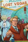 Lost Vegas # comic book complete sets Lost Vegas # comic books
