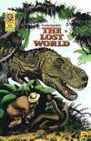 Lost World Comic Books. Lost World Comics.