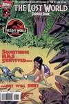Lost World: Jurassic Park Comic Books. Lost World: Jurassic Park Comics.
